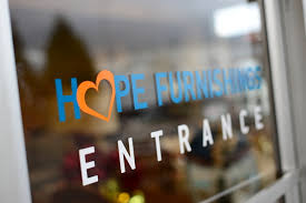 Hope Furnishings New & Used Consignment Store in Ta a