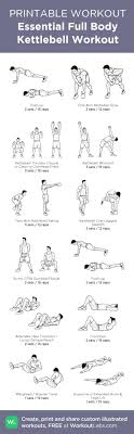Full Body Workout Blog Full Body Workout At Home Pdf