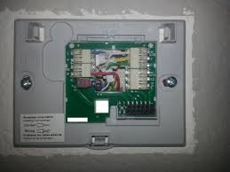 honeywell chronotherm iii wiring diagram the wiring wiring diagram for honeywell programmable thermostat