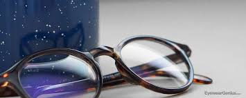 High Index Lenses Glasses Ultimate Buyers Guide