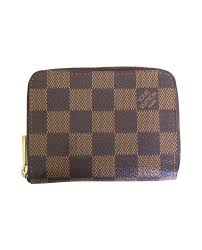 small leather goods louis vuitton zippy coin purse tap and zoom