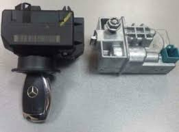 Here is the link to the tool used in the video Mercedes Contactslot Stuurslot Of Sleutel Defecte Elv Mercedes Benz 2dehands
