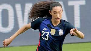 Women's association football, usually known as women's football or women's soccer, and colloquially woso, is the team sport of association football when played by women's teams only. Uswnt Roster Squad Announced For Tokyo Olympic Preparation Matches Sporting News