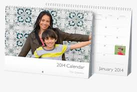 Custom Photo Calender Top 5 Services For Making Custom Calendars From Your Mac