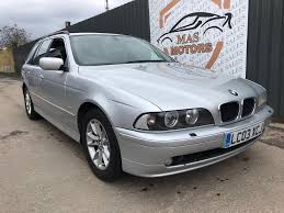 Coupe Series 2000 bmw 530i for sale : BMW 530i SE TOURING AUTOMATIC LEATHER FULL SERVICE HISTORY | in ...