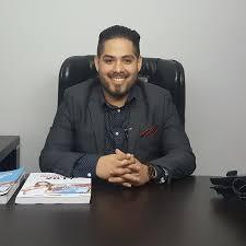 Eleazar Becerra - YouTube
