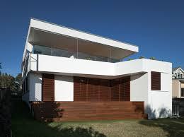 collect this idea white facade