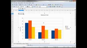 35 Libre Office Calc Open Office Calc Excel Tutorial Charts Data Series