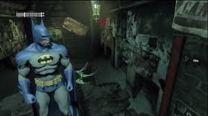 Based on the dc comics superhero batman, it is the sequel to the 2009 video game batman: Wonder City Riddler Trophy Locations Youtube