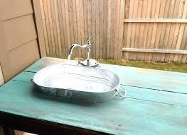 backyard gear water station plus outdoor sink backyard gear water station plus outdoor sink backyard gear