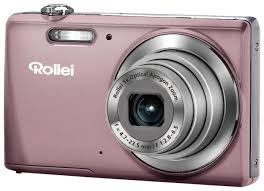 Rollei Powerflex 455 Digital Camera specs, reviews and features
