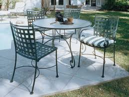 wrought iron wicker outdoor furniture white. plain outdoor image of enthralling black wrought iron patio furniture frosted glass  top dining table and vintage with wicker outdoor white