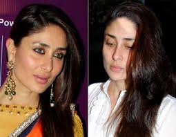we have provide top shocking photos of indian celebs without makeup there is the list of famous actress stars and beauties who are caught without makeup