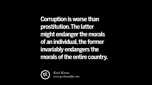 40 Anti Corruption Quotes For Politicians On Greed And Power New Corruption Quotes