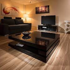 square dark wood coffee tables furniture large square wooden coffee table yonder years rustic