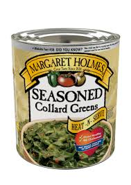 margaret holmes seasoned collard greens