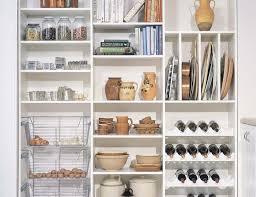 Pantry Organization Kitchen Pantry Ideas By California Closets