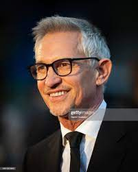 Gary Lineker attends the GQ Men Of The Year Awards 2021 at Tate... Foto di  attualità - Getty Images