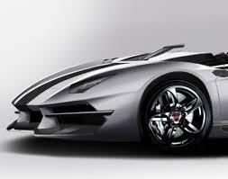 Lamborghini Aventador J Concept   By PRINDIVILLE DESIGN ...