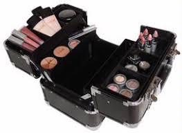 micro makeup kit