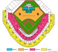 Comerica Park Seating Chart By Rows Comerica Park Tickets And Comerica Park Seating Chart Buy