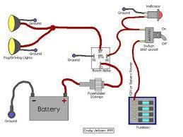 auto light wiring diagram wiring diagram