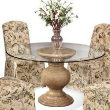 dining table pedestals. modest design pedestal dining table base creative fabulous round for glass pedestals