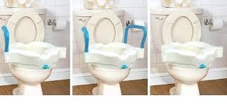 3 In 1 Toilet Seat 3 In 1 Raised Toilet Seat By Disney Cars 3 In 1