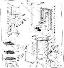 mini fridge diagram wiring diagram sys
