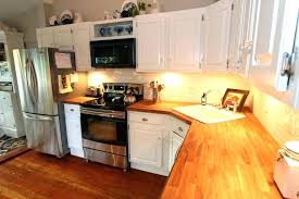 butcher block countertops pros and cons for