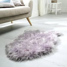 purple faux fur rug faux fur rug in purple purple faux fur sheepskin rug
