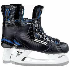 Bauer Lil Angel Skates Size Chart Bauer Nexus N7000 Ice Hockey Skates Junior 1 0 D