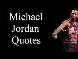 Quotes About Basketball Awesome Famous Quotes By Michael Jordan Great Basketball Quotes YouTube