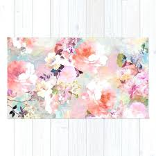 flower rug love of a flower rug flower shaped rugs for crochet flower rug pattern