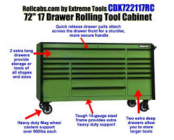 Quick Budget Tool Cdx Tool Box Is The Right Price For Your Budget Rollcabs Com