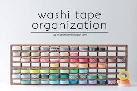 Washi Tape Easy Crafts That Illustrate The Fascinating Power Of Washi Tape