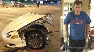 23-Year-Old Survives Horrific Car Crash Involving Alleged Drunk ...