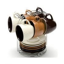 <b>Чайный набор LORAINE</b> LR 24664 <b>220мл</b> 13 предметов: купить ...