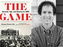 Author George Colt '72 - Noble & Greenough School