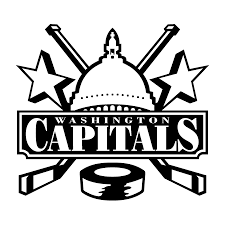 Washington Capitals Logo PNG Transparent & SVG Vector - Freebie Supply