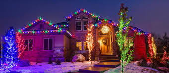 Round Warm White Christmas Lights Astonishing Decoration Lights For Home Year Round String