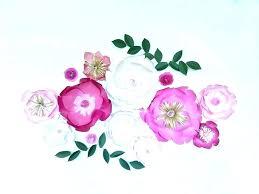 pink metal flower wall art decor oversized and white flowers large size of pink metal flower wall art