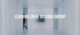Design Group Leading Edge Design Group Leading Edge Design Group