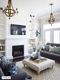 best 25 family room decorating ideas