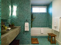 Part Tiled Bathrooms Waterproofing A Bathroom Hgtv