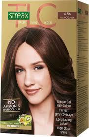 New Post Streax Hair Colour Golden