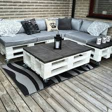 Love this outdoor seating  Palete FurniturePallet ...