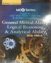 general mental ability logical reasoning amp analytical ability add to cart