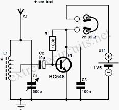 headphone wire diagram wirdig
