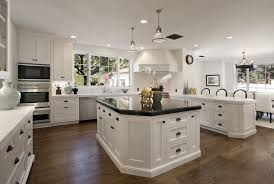 Modern French Country Kitchen French Country Kitchen Cabinets Design Ideas Mykitcheninterior